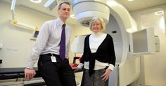 #Therapy #NHS Sir Bobby Robson Foundation funds new research role for better cancer treatments  Mr Richmond will work closely with the team at the Stereotactic Radiotherapy Unit at the NCCC, which opened in 2014 thanks to a special collaboration between the Newcastle upon Tyne Hospitals NHS Foundation Trust and local hospital charities. The Sir ... http://www.chroniclelive.co.uk/news/north-east-news/sir-bobby-robson-foundation-funds-11363227