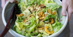 A Good Winter Salad Recipe