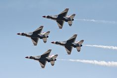 (Posted from tinymachining.com)  A couple of good precision grinding services pictures I identified: USAF Thunderbirds at Travis AFB, July 2011  Image by Official Travis AFB, Calif. The USAF Air Demonstration Squadron (&quotThunderbirds&quot) is the air demonstration squadron of the United States Air Force (USAF). The...  Read more on http://www.tinymachining.com/cool-precision-grinding-services-photos/