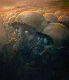 Legion 2 by 22zddr.deviantart.com on @deviantART