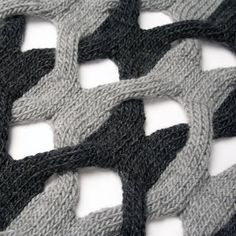 Synthesis (n): The combining of constituent elements or separate entities to form a complex, coherent whole. Synthesis is an ongoing project exploring the potential for combining constructed textile processes. The project involves...