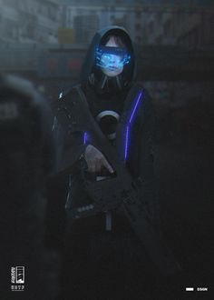 Cyberpunk 2077, Cyberpunk Girl, Arte Cyberpunk, Cyberpunk Character, Arte Ninja, New Retro Wave, Cyberpunk Aesthetic, Robot Concept Art, Robot Art