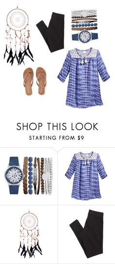 """""""Dream catcher"""" by glennaprior ❤ liked on Polyvore featuring Jessica Carlyle, American Eagle Outfitters and Aéropostale"""