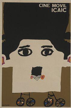 Cine Movil ICAIC | Bachs, 1969