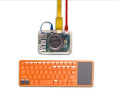 Super cool coding toys for kids -- Kano Computer Kit