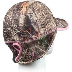 2d8720044654b Huntworth Women s Foxtrot Fleece Hat with Bill