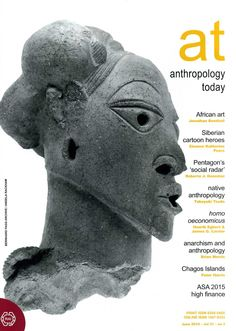 anthropology today Forgot your password enter your email address below if your address has been previously registered, you will receive an email with instructions on how to reset your password.