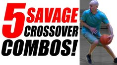 12eda3c35792 SAVAGE Crossover Moves To Break Ankles!