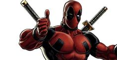 Deadpool Comic The Deadpool Comic has been around since January 1997, written by  Fabian Nicieza and Rob Liefeld,  Daniel Way is now the write of most Deadpool Comics and I think he is Deadpool undercover.