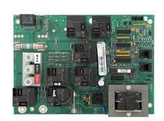 Jacuzzi Spa/Hot tub circuit board chip #R574 & R576  Balboa P/N 52213 #Balboa