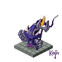 Veigar-lol-pixel by kajinman on DeviantArt