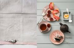 dietlind wolf: teatime
