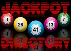 """It is very easy to become a winner at JACKPOT DIRECTORY: Register for FREE, click the """"WE PLAY - YOU WIN"""" button of the lottery and register for the next draw."""