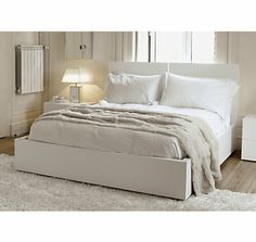 gressvik bettgestell mit kopfteil sandfarben ikea. Black Bedroom Furniture Sets. Home Design Ideas