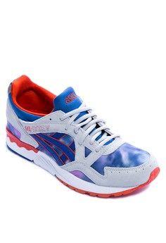 Gel Lyte V Sneakers from Asics Tiger in multi_1