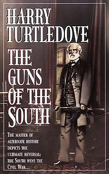 This book is really good, unlike a lot of alternate history books.  By winning the war, the South has to deal with slavery and racism themselves, rather than having it forced on them by a victorious North.  What do they do?  Read to find out.