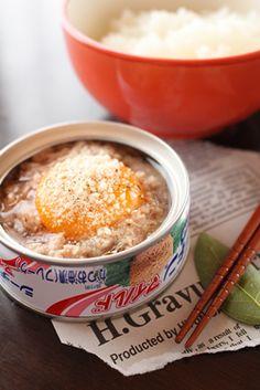 手っ取り早くて、しかも簡単。一人暮らしのお供にはたまらないツナ缶を使ったアレンジ・レシピを御紹介します。試してみれば、きっとあなたもツナ缶を箱買いしてしまうこと間違いなし!? (和食・なんばの和食)
