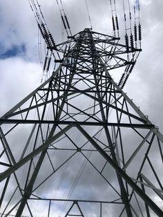 Team Gb, Norfolk, Utility Pole
