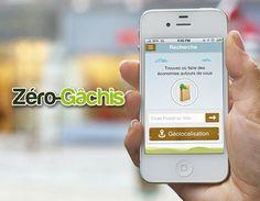 Réduire le gaspillage alimentaire avec Zéro-Gâchis !