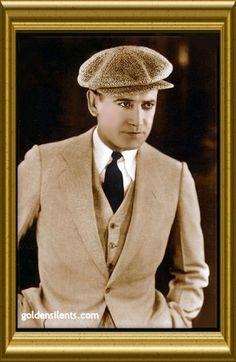 Richard Dix, Silent and Sound Film Star, 1893-1949