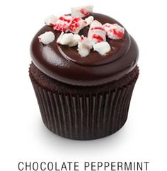 Chocolate peppermint cupcake from Georgetown Cupcakes.  I want to hate these sisters.  They drive me crazy on TV and I can't believe what they charge.  But then I see these pictures and realize it's just my Hatorade.  This is amazingly beautiful for a stinking little cupcake.  Go ahead ladies!