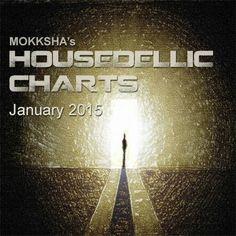 #HOUSEdellic Charts by #MOKKSHA (Jan 2015). Buy Now on #Beatport at http://www.beatport.com/charts/mokkshas-housedellic-charts-jan-2015/328134 #HouseMusic