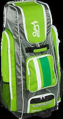 ed41c29420c5  Kookaburra  kd5000 cricket sports equipment  storage team kit holdall duffle  bag