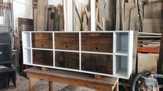 Ethan Sideboard by SapienzaDesign on Etsy
