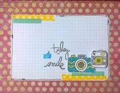 card x PL con timbri colorati