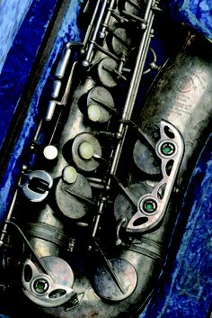 Music Painting, Art Music, Vintage Saxophones, Woodwind Instrument, Saxophone Players, Music Theory, 2013, Musical Instruments, Horns