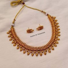 Looking for traditional temple jewellery sets to shop? Here are our picks of 36 designs & where you can buy them! Gold Temple Jewellery, Indian Wedding Jewelry, Gold Jewelry, Indian Jewelry Sets, Ruby Jewelry, Bridal Jewellery, Indian Bridal, Jewelry Design Earrings, Gold Earrings Designs