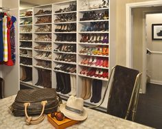 Closet Design, Pictures, Remodel, Decor and Ideas - page 16