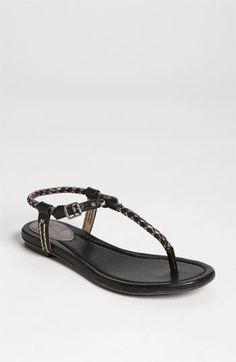 Frye 'Madison' Sandal | Nordstrom #frye #shoes