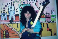 Jason Becker wearing a Flumotions  so proud I figured it out hahah. Biggest influence (check him out) <3 I loooove you Jason!!!!!