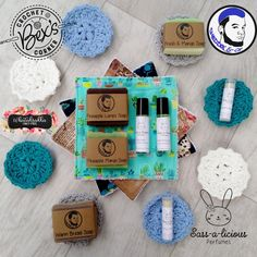 Waste Solutions, Crochet Faces, Natural Lip Balm, Lip Balms, Handmade Soaps, Rollers, Giveaways, Sewing Ideas, Cloths