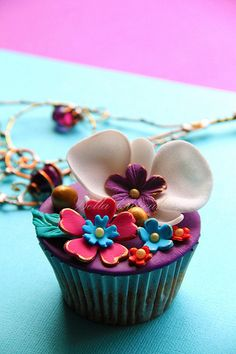 beautiful cupcakes..