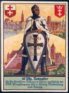 Picture postcards and topics Third Reich Propaganda, Organisations, VDA Nazi Propaganda, Political Posters, Templer, The Third Reich, Picture Postcards, World War One, Nose Art, European History, Travel Posters