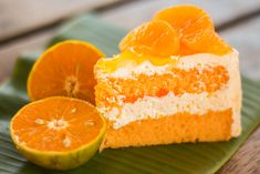 1 alap, 5 krémes tortacsoda az ünnepekre | Mindmegette.hu Vanilla Cake, Xmas, Orange, Food, Weihnachten, Jul, Noel, Natal, Meals