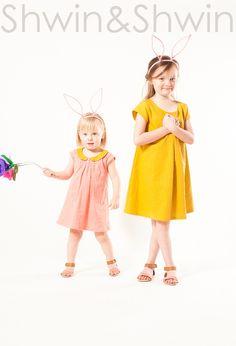 Jane Top & Dress