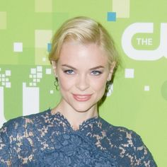 Jaime Kings elegant updo