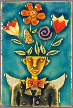 Antiques Have An Inquiring Mind Minton Hollins Aesthetic Flower Design Tile Price Remains Stable