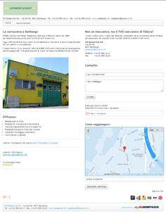Carrozzeria, Barbengo, Garage, Compravendita Auto d'Occasione, Lugano, CR Speed-Car SA