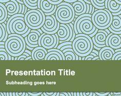 Plantilla PowerPoint Peculiar