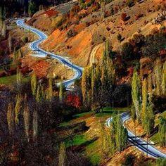 Bitlis-Hizan Yolu