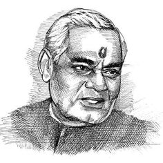The man who loves to serve for country : Atal Bihari Vajpayee - Odisha Views Atal Bihari Vajpayee, Apj Quotes, Nuclear Test, Happy Birthday To Us, Birthday Wishes, Art Village, Deep Art, New Community, Real Estate News