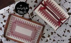 تطريز فلسطيني Cross stitch Palestenian Embroidery Palestinian Embroidery, Palestine, Cross Stitch Embroidery, Projects To Try, Cushions, Kitty, Patterns, Crafts, Design