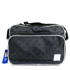 8df75f51510d  AdidasOriginals Bags Adidas Originals Air Mono Black Bag