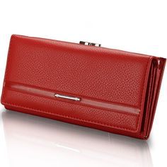 8afaa6043 female wallet dollar price brand and women's purse money bag 2015 Ladies  walet carteira feminina monederos billeteras mujer-in Wallets from Luggage  & Bags ...