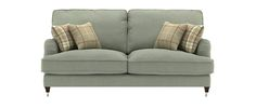 Bella Fabric Sofa Range | Sofology