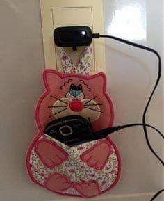 estuche celulares.